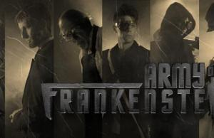 army-of-frankenstiens