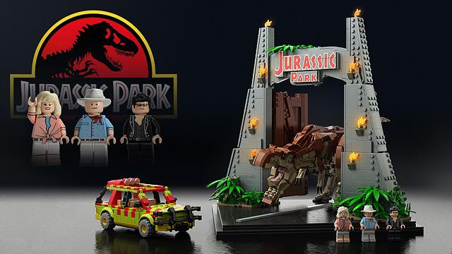 2-jurassic-park-LEGO