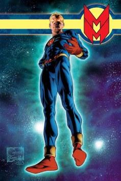 Miracleman_1_Quesada_Cover