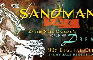 sandmancomixology