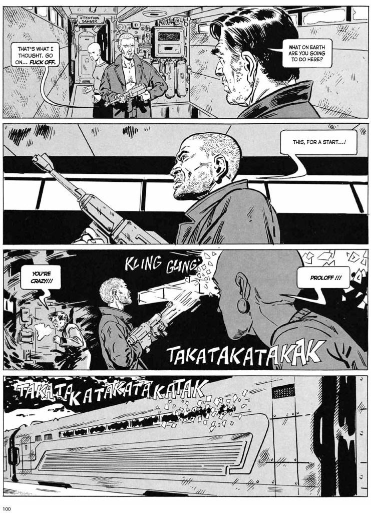 Snowpiercer Vol.1 interior page 2 (uncensored)
