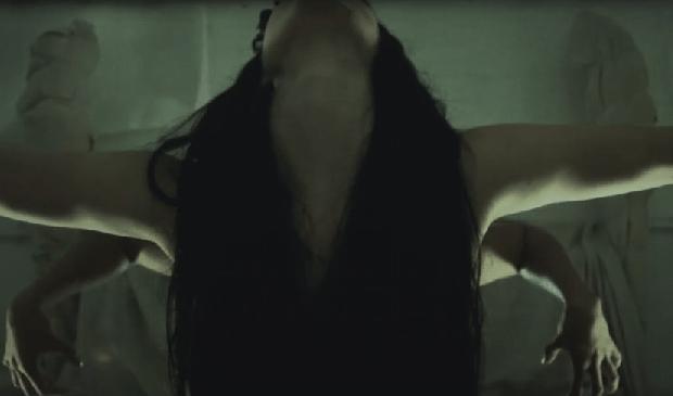 crucifix masturbation exorcist metal lyrics