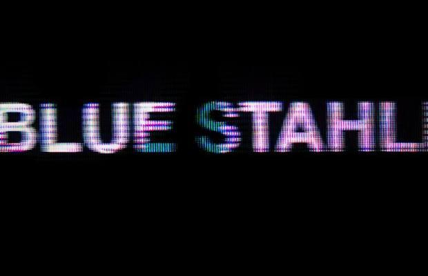 bluestahlibanner