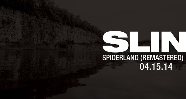 Slint Releasing Limited Edition Spiderland Box Set
