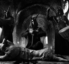 behemoththesatanistband