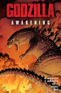 Godzilla_Awakening_cover