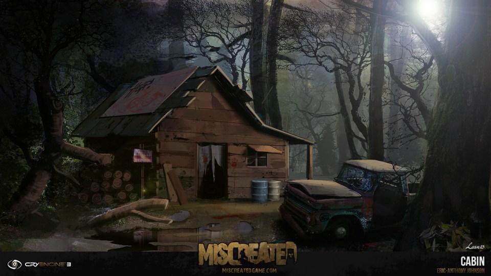 cabin-miscreated
