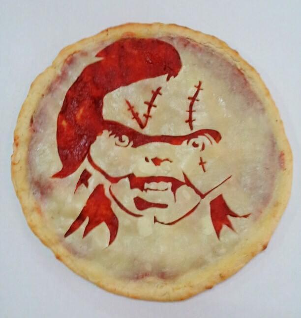 2-pizza