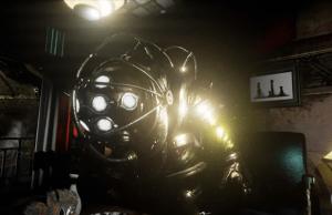 BioShockUE4