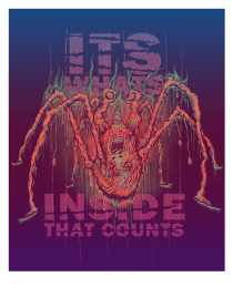 The Thing print