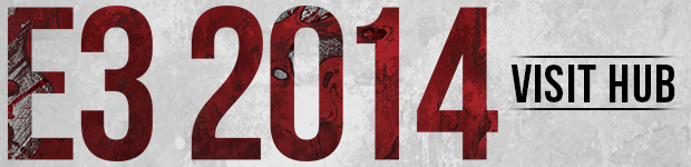 E3 2014 Hub