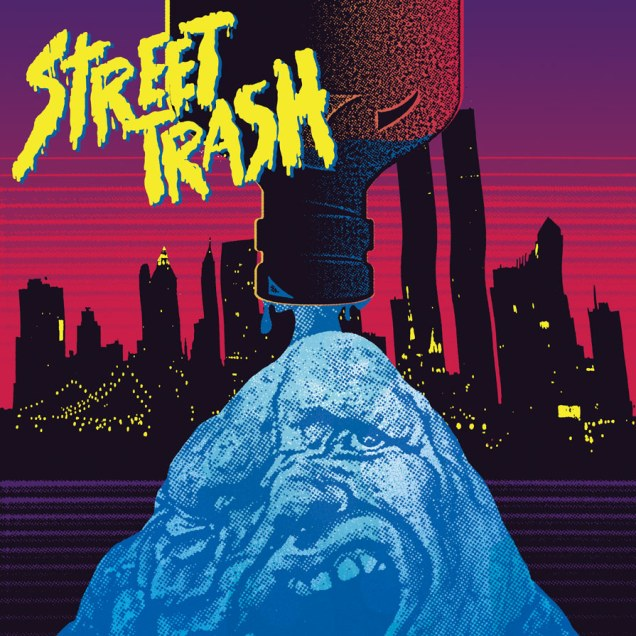 streettrashvinyl
