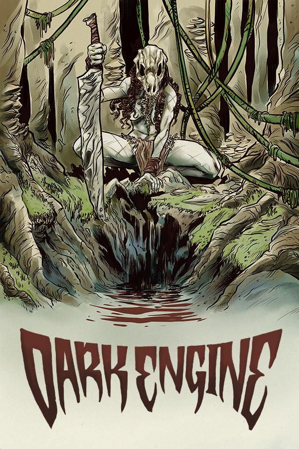 DarkEngine_web