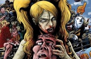 ZombieTheOutbreakCover