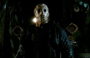 Friday the 13th Jason Voorhees Platinum Dunes