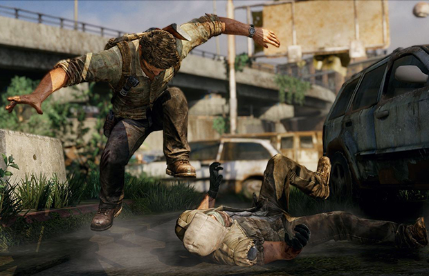 the last of us matchmaking issues