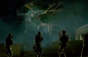 Monsters Dark Continent