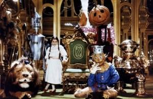 Return to Oz (image source: Disney)