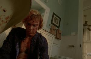"""Evan Peters (""""American Horror Story"""" on FX)"""