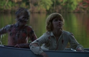 Friday the 13th Jason Voorhees 1980