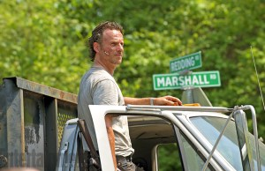 andrew-lincoln the walking dead season 6