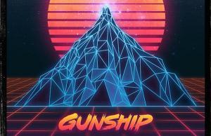 gunshipdebutalbumbanner
