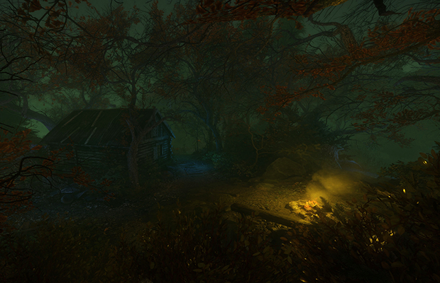 CursedForest_Steam2