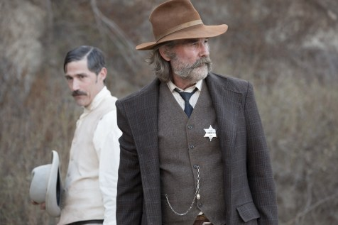 BONE TOMAHAWK | via RLJ Entertainment