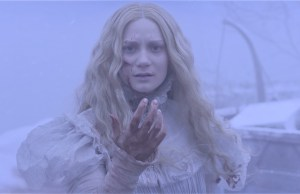 Crimson Peak Review