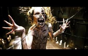 Horror Network 5