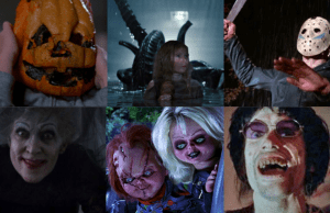 When Horror Movie Franchises Change Direction
