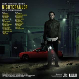Dredd Vinyl Soundtrack Judge Dredd 2cd Night Of The