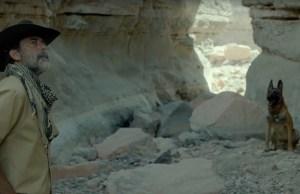 Desierto | via STX