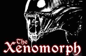 horrortripxenomorph