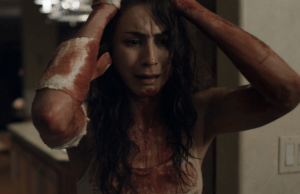 Martyrs Review