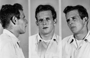 Edward Wayne Edwards - 1955.