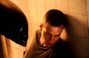 ALIEN 3 Sigourney Weaver, via Fox