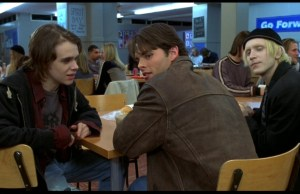 Disturbing Behavior 2