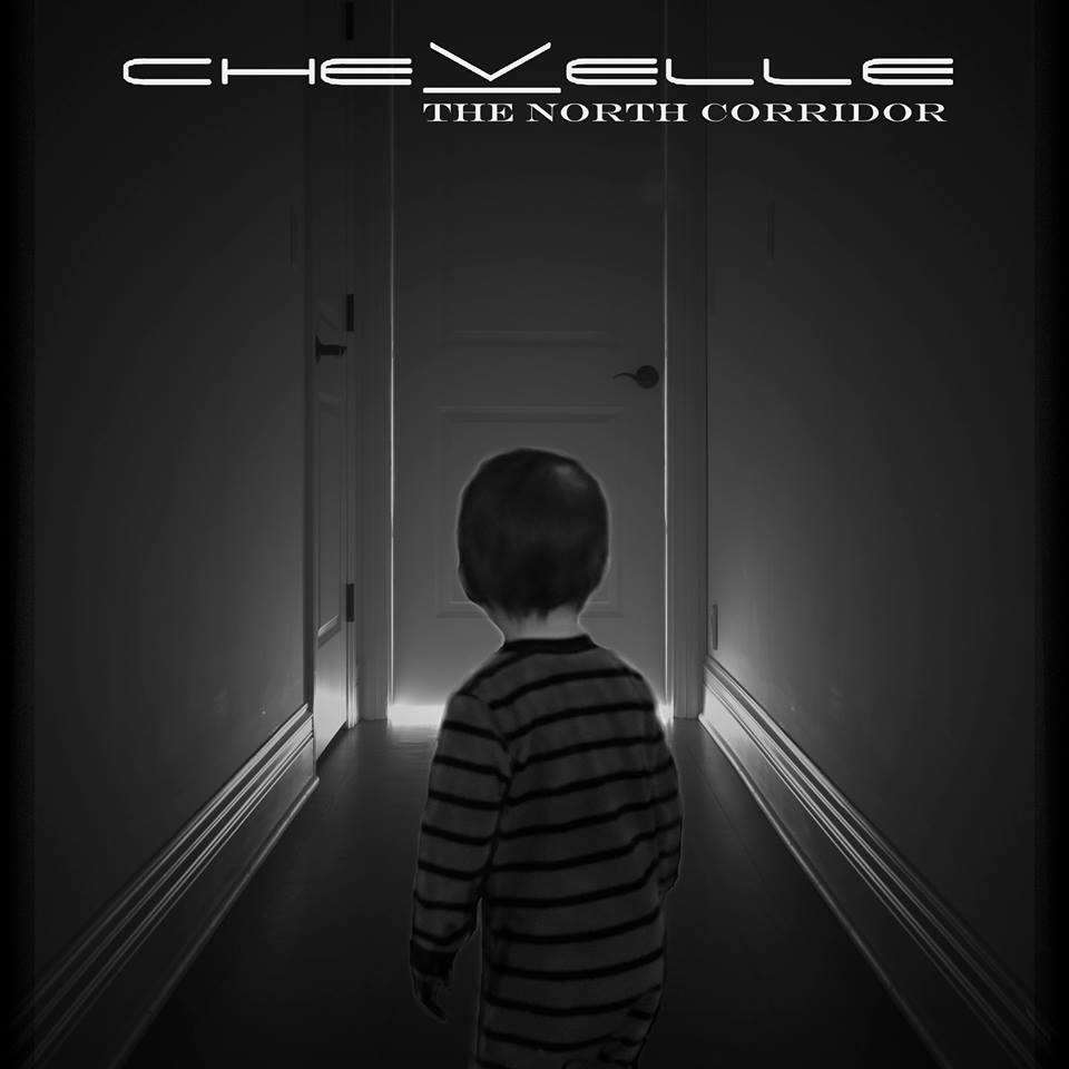 "State Farm Credit Union >> Chevelle Announce New Album 'The North Corridor': Stream New Song ""Joyride (Omen)"" - Bloody ..."