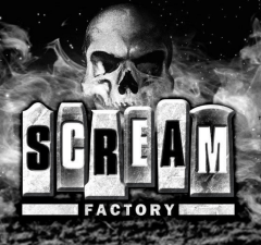 Scream Factory Logo