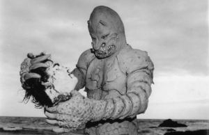 The Monster of Piedras Blancas 1