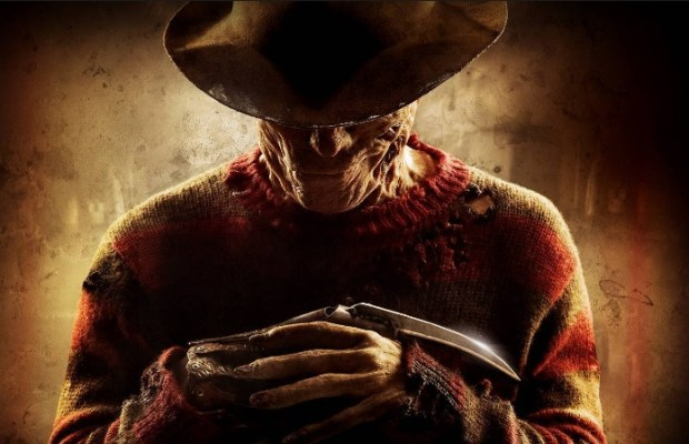 Heisserer Elm Street Interview