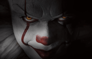 I wonder how much Pennywise has cost the circus industry.