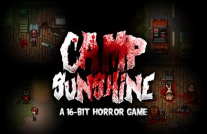 Camp Blood Main Promo