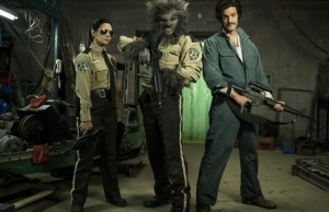 Another WolfCop Review