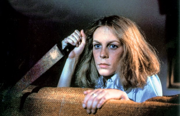 Jamie Lee Curtis: The Scream Queen Through the Years - Bloody ...