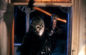 FRIDAY THE 13TH : JASON TAKES MANHATTAN