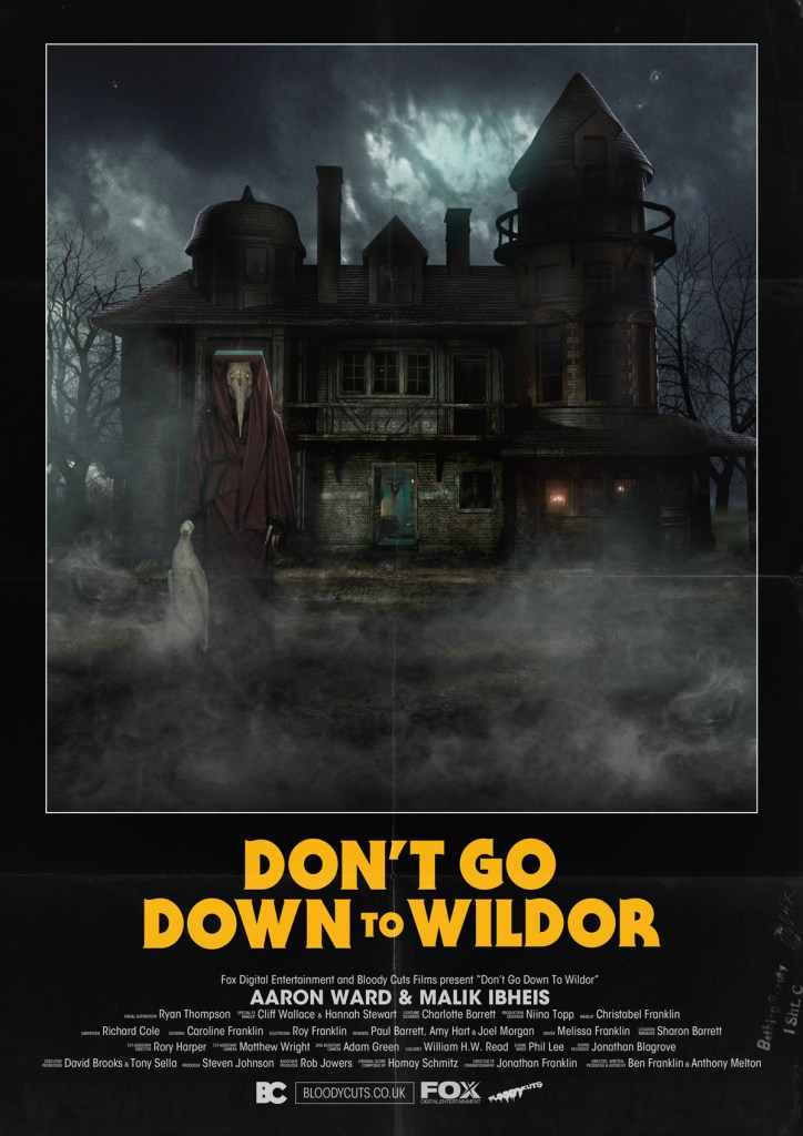 Wildor-Blog-Poster
