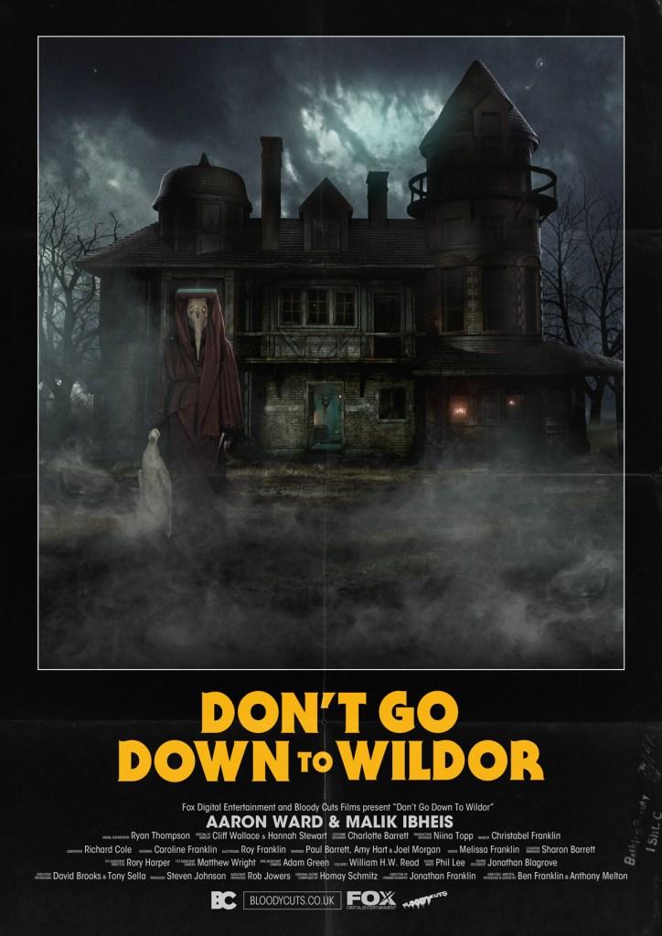 Wildor-Blog-Poster