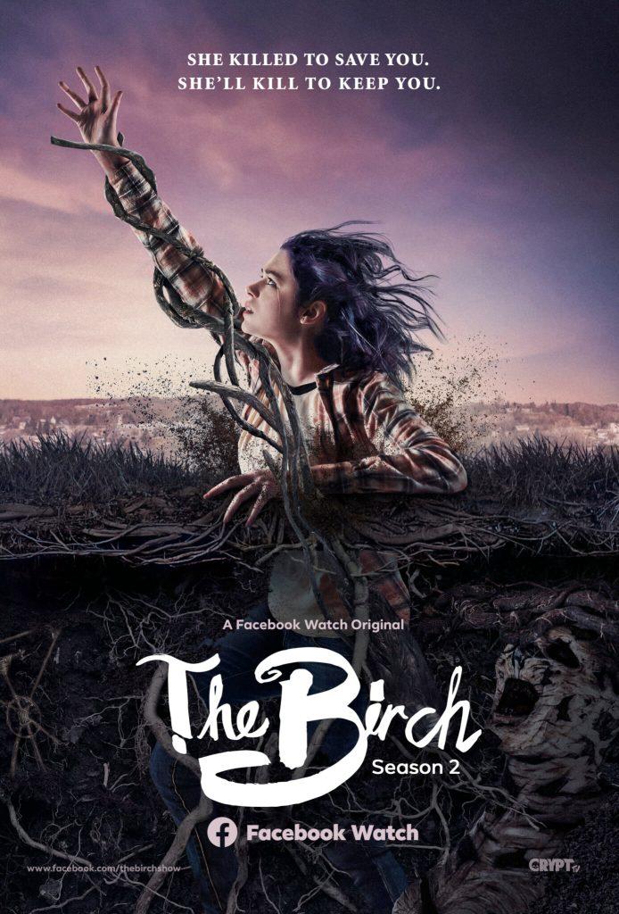The Birch Season 02 Poster